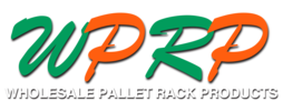 WPRP Wholesale Pallet Rack Products