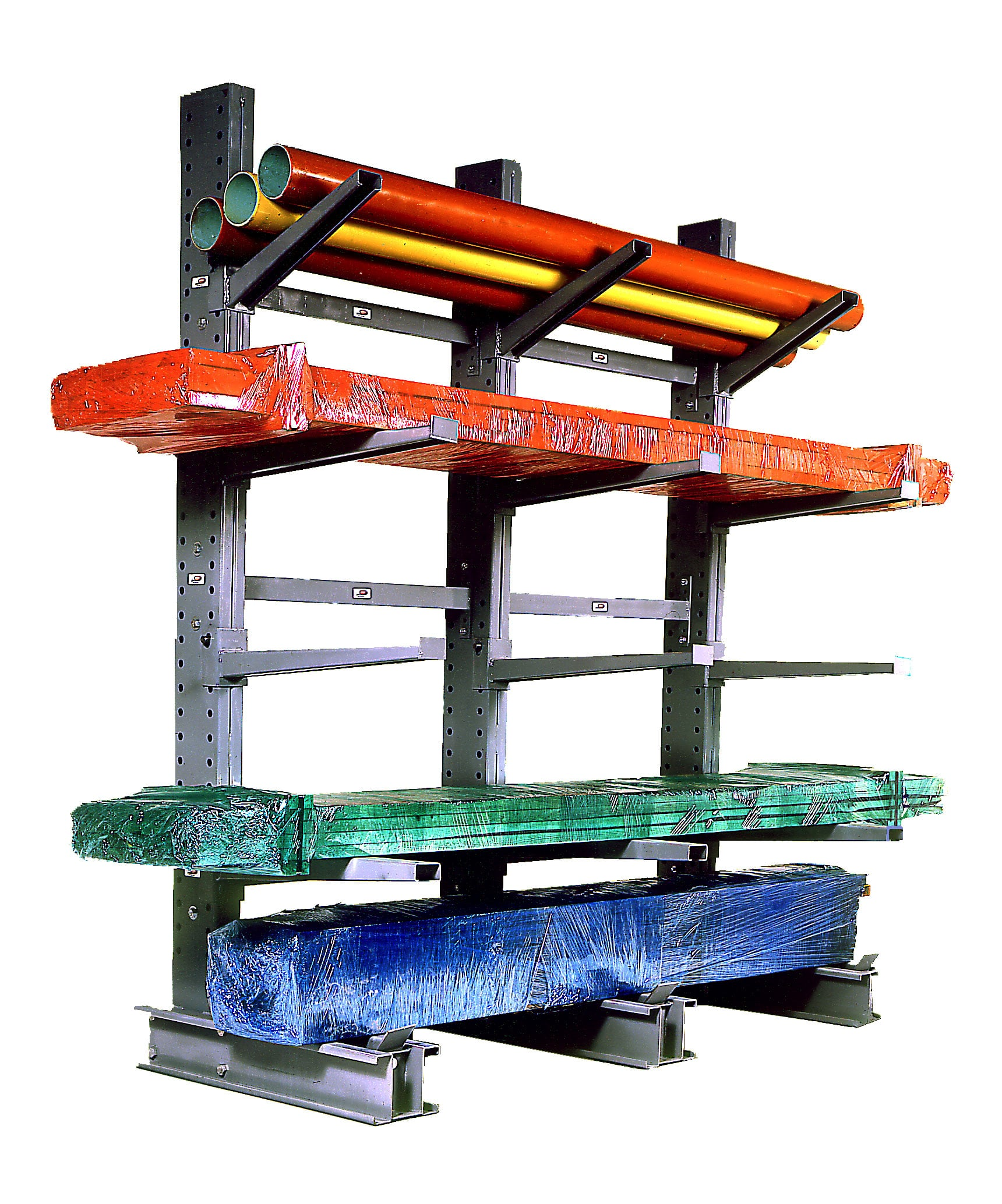 Cantilever: Meco Omaha