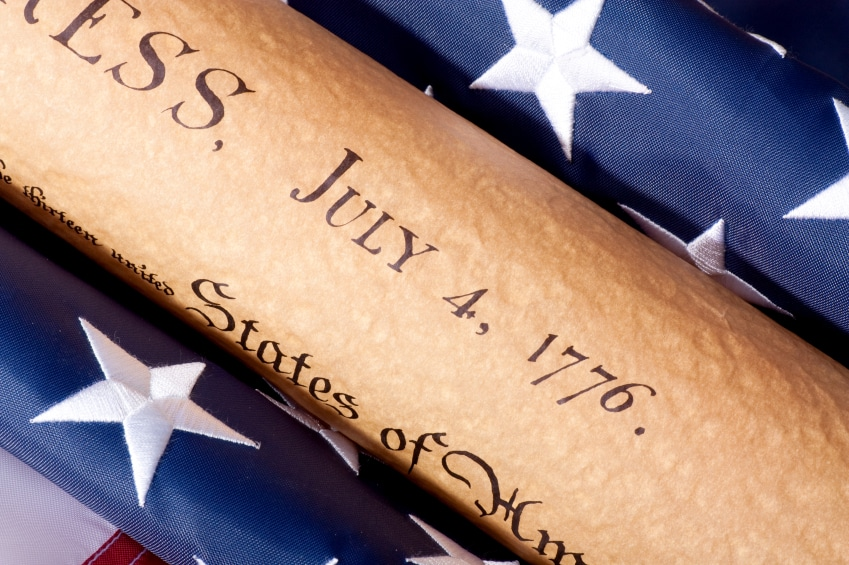 On July 4, , the thirteen colonies claimed their independence from England, an event which eventually led to the formation of the United States. Each year on July 4th, also known as.