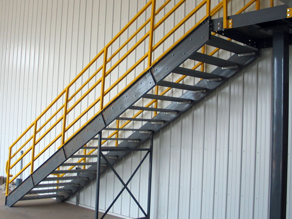 How To Quote Mezzanines And Work Platforms Wprp