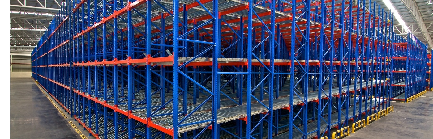 How to Quote Pallet Flow Racking